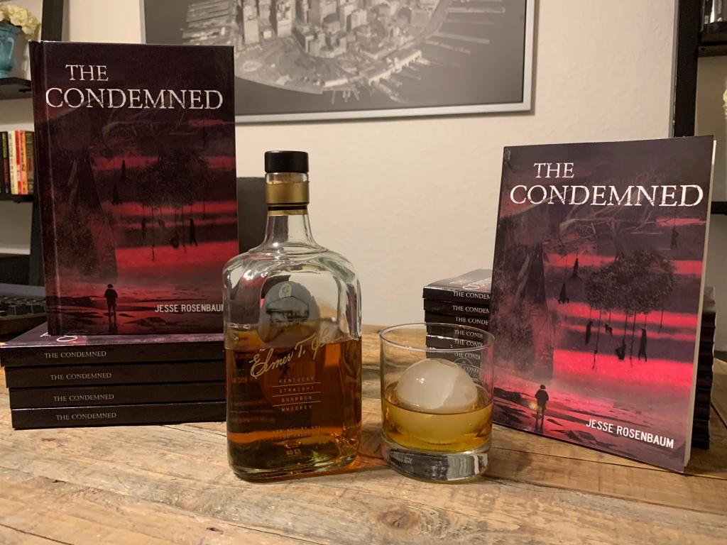 The Condemned by Jesse Rosenbaum